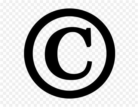copyright symbol all rights reserved registered trademark