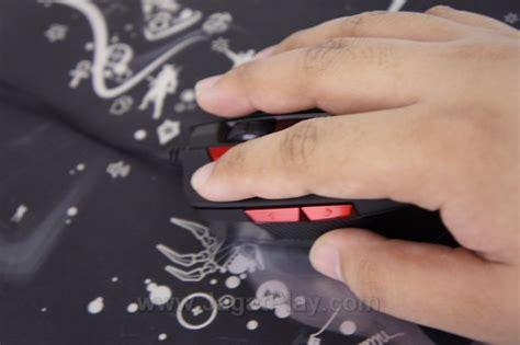 Micropack Gaming Mouse G3 7d Gaming Mouse Setting Profile Hitam review mouse gaming micropack g3 7d simple dan murah nafa9b