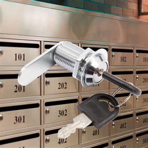 come aprire cassetta postale senza chiave 2pz serrature 20 30mm per cassetta casella postale