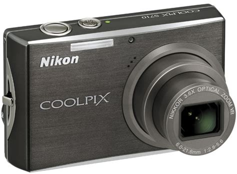 2008's top three compact cameras • the register