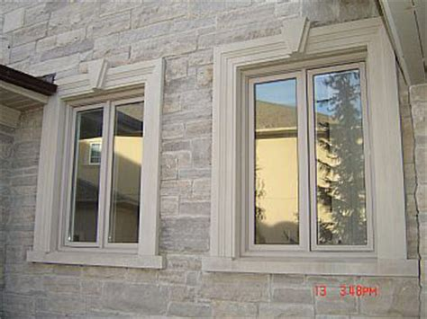painting window sills exterior painting precast sills around exterior window and