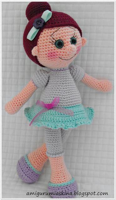 free crochet pattern cute dolls cute crochet doll life is short crochet faster