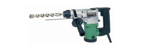Bor Hitachi 13 Mm borhammer 460w utleiesenteret
