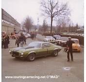 Pictures  1971 4 Ore Di Monza ETCC
