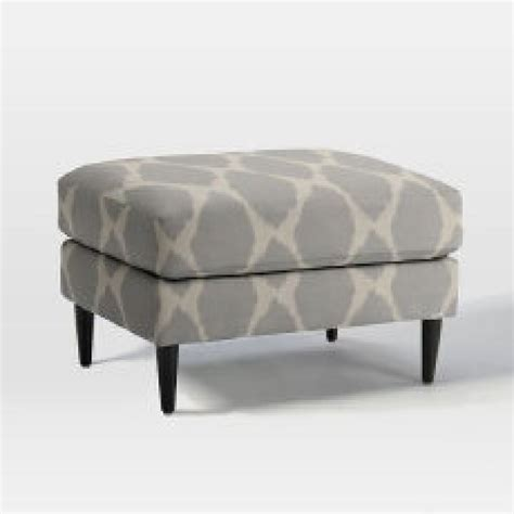 storage ottoman toronto the knockoff ikat ottomans toronto star