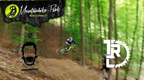 Hero4 Monkey vid 233 o monkey crew x trail company h 252 rtgenwald bike park