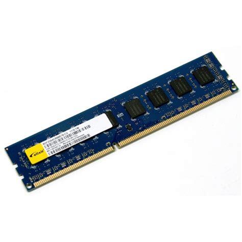 Ram Ddr3 Elixir memorie calculator ram 2gb elixir ddr3 1333mhz pc2 10600u 9 10 b0 1333