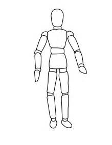 mannequin template for fashion design the boot kidz mannequin outlines for drawing planning