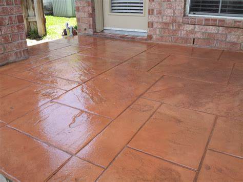 sted concrete patio cost cincinnati 28 images sted