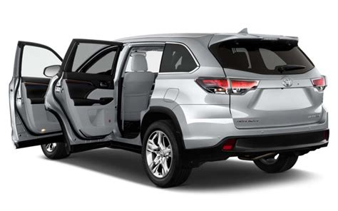 Toyota Crossover Vehicles Which Toyota Suv Or Crossover Is Right For Me Warrenton