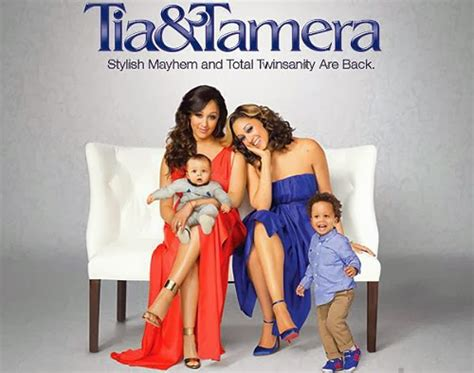 Thursday Three Reality Tv by Bellyitch And Tamera Mowry Say Goodbye To Their