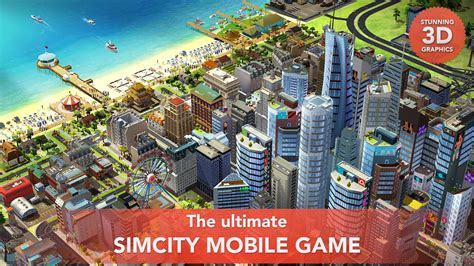 simcity android simcity buildit android apps on play