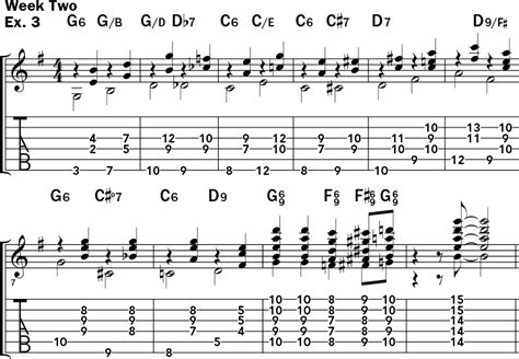 western swing guitar chords lesson an intro to hot western swing acoustic guitar