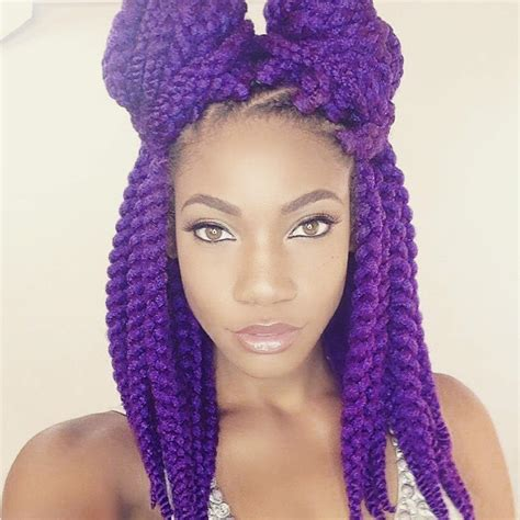 Hairstyle Gallery For Hair by The Gallery For Gt Crochet Braids Hairstyles For