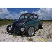 Sell Used Volksrod Not Rat 1970 Bug Lowered Custom