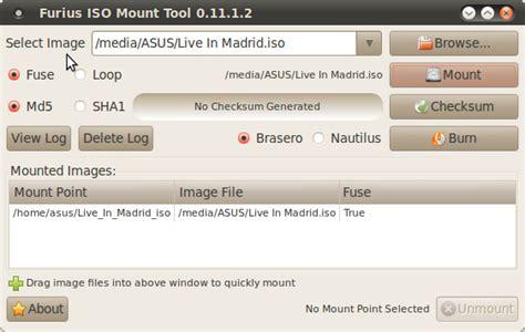 software pembuat file iso cara mengelola file iso di linux ubuntu dengan mudah sdn