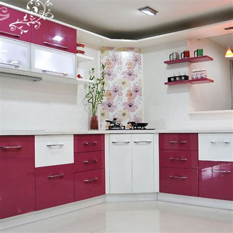 Kitchen Gallery Pune Featured Work Details