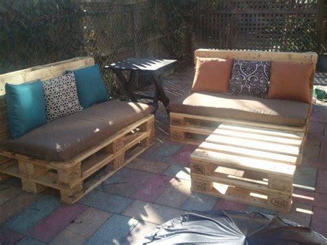 diy gartenmöbel diy outdoor pallet furniture diy gartenm 246 bel