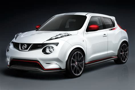 Nissan Juke New by New 2012 Nissan Juke Nismo Concept Launches In The Tokyo