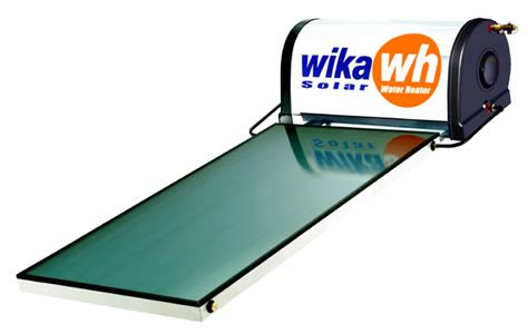 Tangki Solar 32 000 Liter wika solar water heater water heater wika