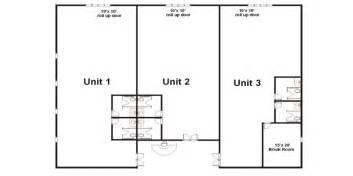 truck cer floor plans commercial steel buildings general steel