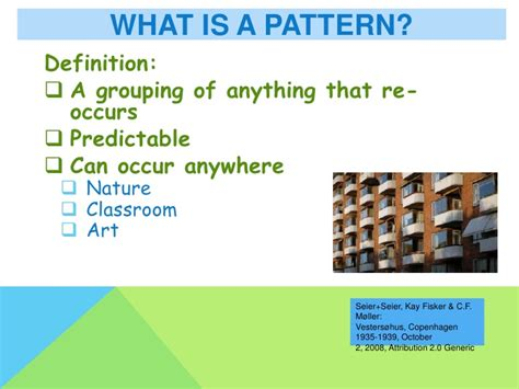 pattern repeat meaning repeating and growing patterns