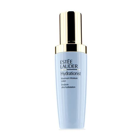 Estee Lauder Hydrationist estee lauder hydrationist maximum moisture lotion for