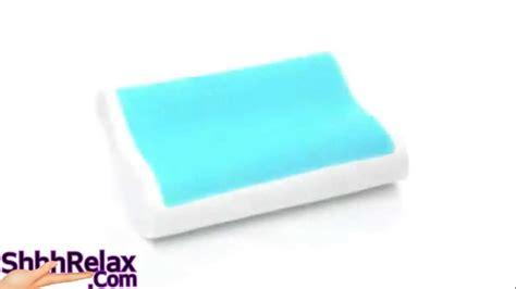 jewel bedding almohada de gel gel pillow youtube