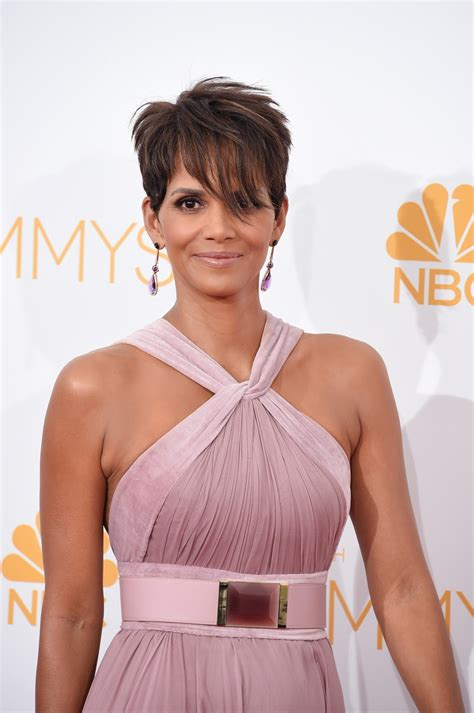 Halle Berry had to argue with directors in order to