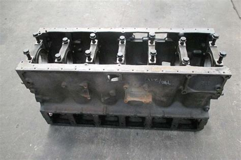 scania dc12 06 engine block truck tractor trucks for sale
