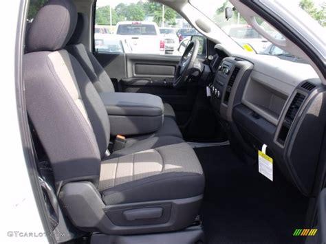 2011 Dodge Ram Interior by 2011 Dodge Ram 1500 Express Regular Cab Interior Photo