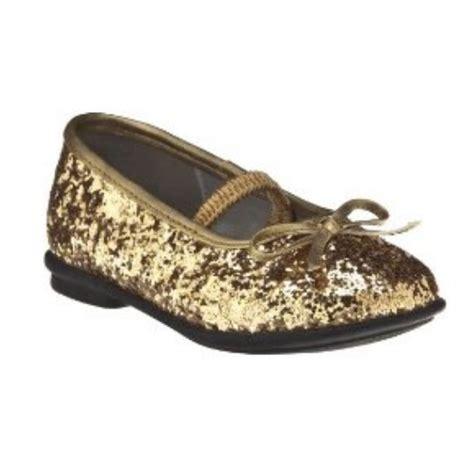 toddler gold glitter shoes circo toddler gold glitter dress shoes dedra ballet