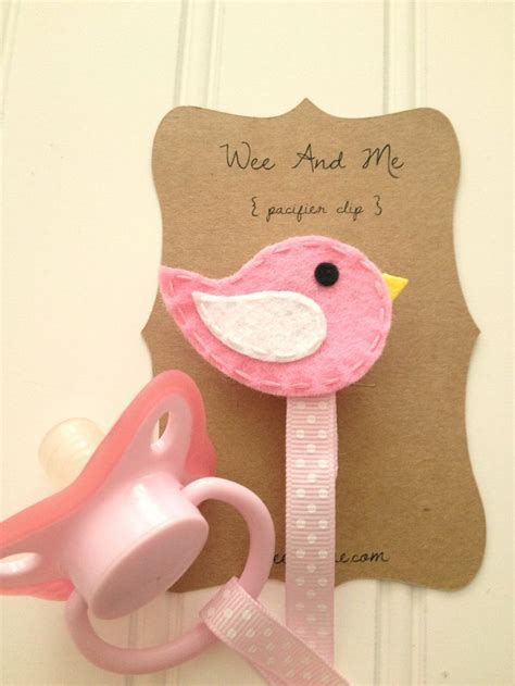 Handmade Pacifier - 1000 ideas about handmade baby on baby dolls