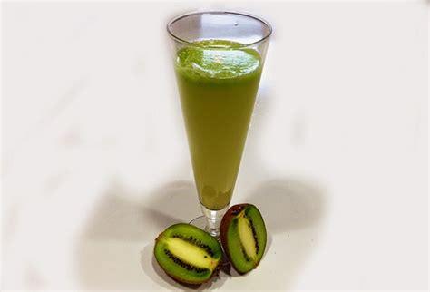 minuman sehat penurun berat badan secara alami