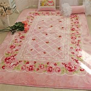 shabby chic teppich shabby chic rug project ideas