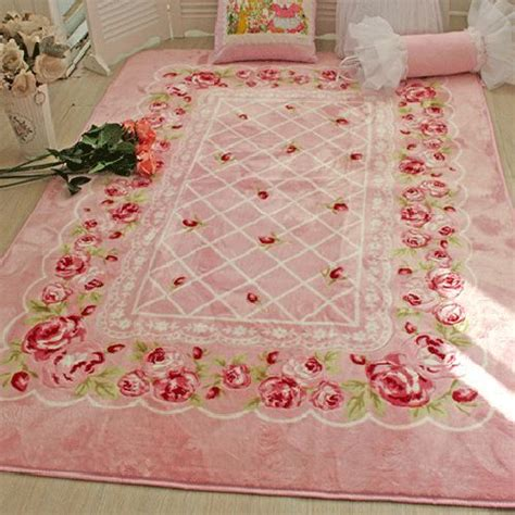 Rugs Shabby Chic by Shabby Chic Rug Project Ideas