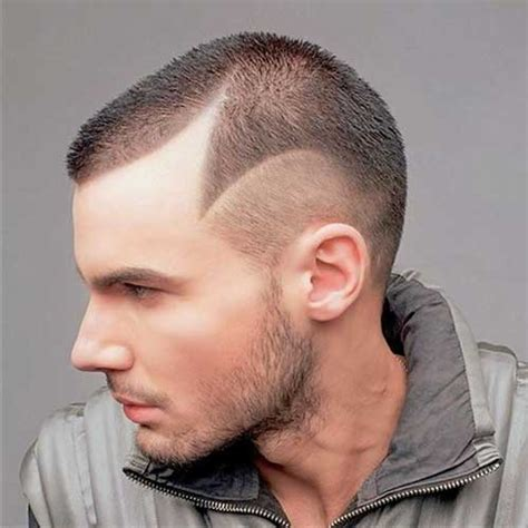 what is the mens haircut that is shaved up on the sides and long on the top 10 shaved haircuts for guys mens hairstyles 2018
