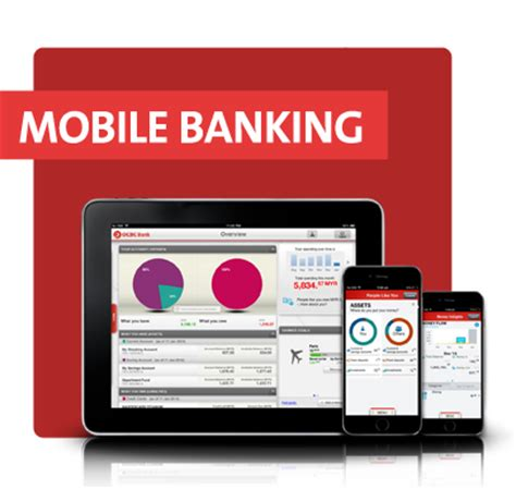 banking mobile banking ocbc banking overview