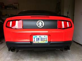Vanity Plate Ideas For Pilots How To Get Personalized License Plates The Throttle