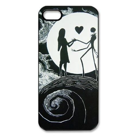 disney the nightmare before iphone 5 shell cover for iphone