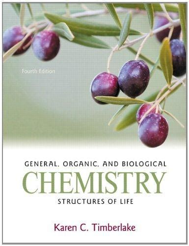 general organic and biological chemistry structures of plus mastering chemistry with etext access card package 5th edition general organic and biological chemistry structures of