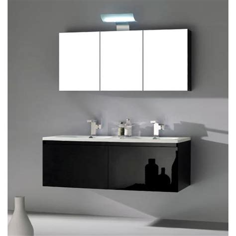 arredo bagno berloni prezzi arredo bagno zeus 120 nero lucido con specchio contenitore pd