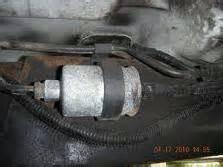 Isuzu Rodeo Fuel Filter Isuzu Trooper Questions I A 1993 Isuzu Trooper Ls