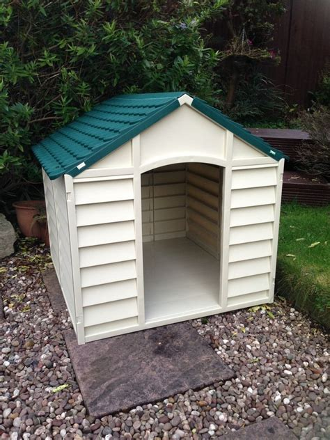 plastic kennels great deals on houses at zooplus plastic kennel polly large crate