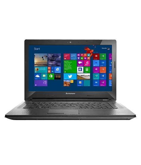 Laptop Lenovo G40 I3 lenovo g40 80 notebook 80ky005tin 4th intel i3 4gb ram 500gb hdd 35 5 cm 14