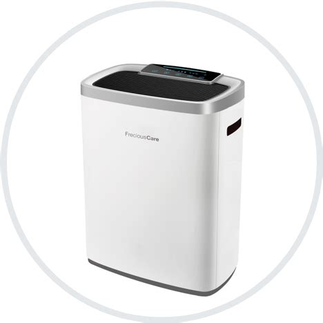 indoor air purifier frecious care