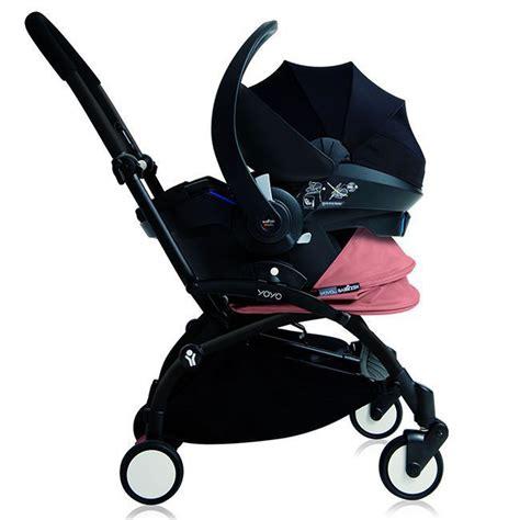 babyzen yoyo recline babyzen yoyo plus six plus stroller review far flug