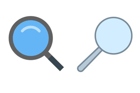 Lookup Picture Search Icon Free Png And Vector