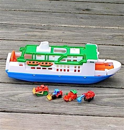 toy boats for the bathtub bruder tub ferry the toy boat