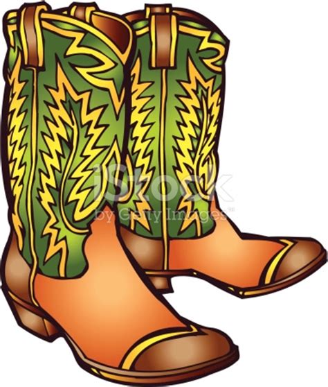 cowboy boot illustrations and clip art 1346 cowboy boot cowboy boots illustration clipart best